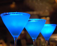 PIXIE DUST  1 1/4 oz Grape Vodka (Three Olive Purple) 3/4 oz Blue Island Pucker 2 oz Sweet and Sour Shake and Strain as Shooter, Martini, or even on the Rocks Then add RED BULL BLUE  Close to a Pixie Stick but Pixie Dust makes you Fly and so does Red Bull