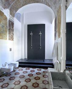 capri suite hotel 14