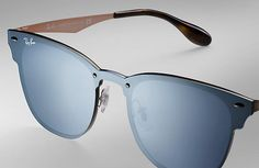 cce719bdc47f2 Luxottica S.p.A. Ray-Ban 0RB3576N-BLAZE CLUBMASTER ...