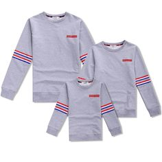Find More Family Matching Outfits Information about Family Look Winter Warm Tops Full Long sleeve T shirts Matching Mother Daughter Father Son Clothes Clothing Outfits Pullovers,High Quality clothing carnival,China clothes warehouse Suppliers, Cheap clothing swim from Fashion SuperDeal Co., Ltd on Aliexpress.com
