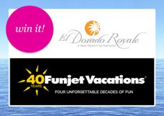 Contest ~ Enter to Win a Trip for 2 to Riviera Maya in Mexico! - Fru-Gals