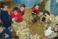 Mackós játékok Bears, Bear