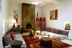 Simple Middle Eastern Decorating Ideas | Latest House Design