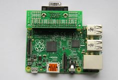Raspberry Pi Model B+ Dual Display VGA Adapter - Raspberry Pi Model B+ owners who would like to expand the amount of desktop space available from the single board mini PC, might be interested to know that a new dual monitor VGA adapter has now been created for the Raspberry Pi PC that enables you to use 2 monitors. | Geeky Gadgets