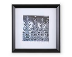 Decoration, Frame, Home Decor, Living Spaces, Wrought Iron, Impressionism, Living Room, Decor, Picture Frame