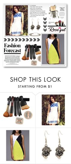 """""""Fashion 23"""" by tanja133 ❤ liked on Polyvore featuring Bobbi Brown Cosmetics"""