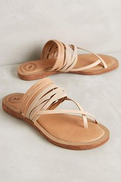 Gee Wawa Meadow Sandals - anthropologie.com
