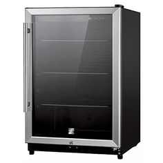 Kenmore 46 cu ft Beverage Center  Stainless Steel *** Read more  at the image link.  This link participates in Amazon Service LLC Associates Program, a program designed to let participant earn advertising fees by advertising and linking to Amazon.com.