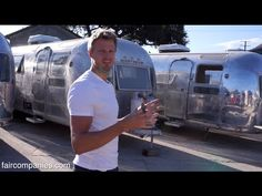 When a 26-year-old Matthew Hofman launched his own architecture firm, he bought a 1978 Airstream trailer and redesigned it to live in. He received so much at...