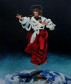 Sagrado Corazón - Rafael Sánchez de Icaza