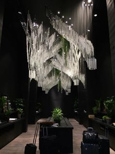 Great interiors and great lighting are bond together. We selected a few Top Lighting Exhibitors to inspire you and give you design ideas. Luxury Lighting, Interior Lighting, Lighting Design, Ceiling Design, Lamp Design, Interior Design Shows, Pendant Chandelier, Modern Chandelier, Brass Lamp