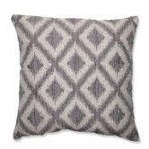 Wayfair - Pillow Perfect Lima Throw Pillow Part #: 540528 / 540511    SKU #: PWP3428