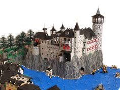 Return to Schloss Ferkelstein