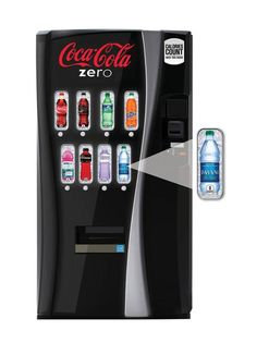 This undated image provided by Coca-Cola shows a new soda vending machine the company announced Monday, Oct. that they plan to roll. Reduce Body Fat, Reduce Weight, How To Lose Weight Fast, Fast Weight Loss, Healthy Weight Loss, Weight Loss Tips, Lose Fat, Lose Belly Fat, Health Teacher