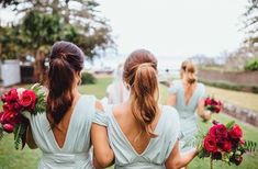 9 Sweet Photos You Should SO Take With Your Bridesmaids