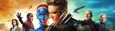 VFX Efectos visuales en X-Men: Days of Future Past