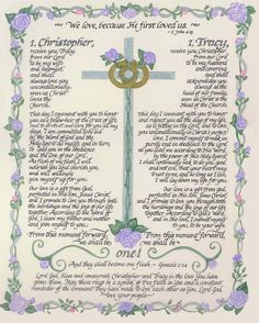 traditional wedding vows1