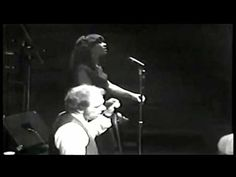 Van Morrison - Angeliou (live B&Wh) - YouTube