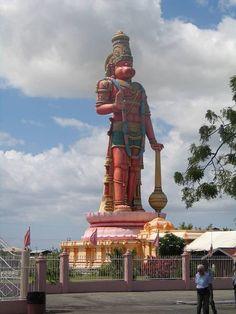 Indische Kultur auf Trinidad