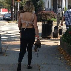 Walk Of Shame Pics Are The Best Pics