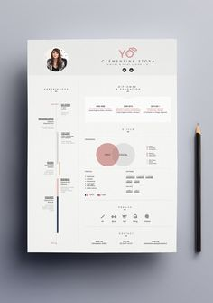 There are a lot of resources on internet for Resume Templates and Examples. I have tried to compile a good set of internet sites that you can get some help: Resume Templates: R… Graphic Design Resume, Resume Design Template, Creative Cv Template, Portfolio Resume, Portfolio Design, Portfolio Web, Template Portfolio, Portfolio Layout, Conception Cv