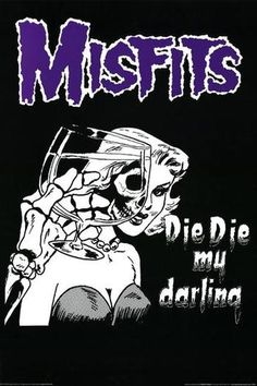 Misfits cover band..LADIES ONLY!