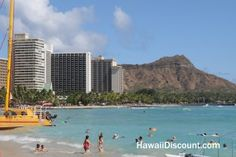 10 Things to Know about Waikiki Beach #Hawaii #Waikiki  CLICK THE PIC and Learn how you can EARN MONEY while still having fun on Pinterest