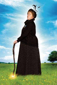 Nanny McPhee = Emma Thompson