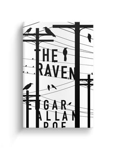 Book Series - Edgar Allan Poe