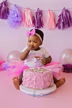 Beautiful little Afika came for her session on her actual birthday! She looked like such a little princess in her tutu, and this one knew how to throw out some fierce poses! Unfortunately, Afika wa… First Birthday Photos, Adorable Babies, Princess Birthday, Unicorn Party, Cake Smash, Little Princess, First Birthdays, Photo Shoot, Photographs
