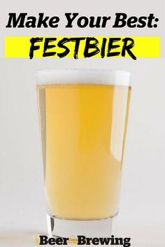 Make Your Best Festbier