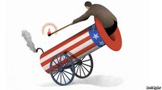 America's engines of growth [start-ups] are misfiring badly   Economist