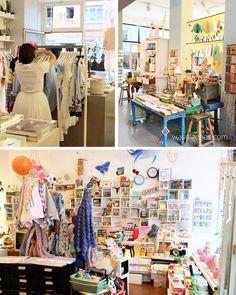 KÖLN | Boutique Belgique | Schee | Boutique Frau Kayser | Belgisches Viertel…