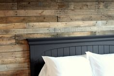 wood pallet decor