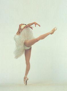 wishing i was a ballerina!