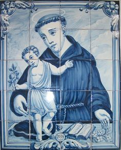 Registo - Santo Antonio