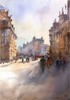 работы художника Игоря Савы – 08