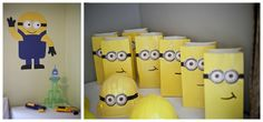 ... birthday party . e Despicable Me 2 Party – Create-Celebrate-Explore