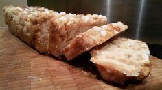 Fries suikerbrood - Het keukentje van Syts