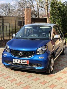 Smart ForFour 1.0 benzina 28.000km !!! EURO 6 Euro, Safari, Vehicles, Car, Vehicle, Tools