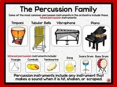 Music lessons for kid. 32 Instruments of the Orchestra Cards These bright and colorful Instrument of the Orchestra Cards will make a stunning and educational addition to your music classroom. Music Lessons For Kids, Piano Lessons, Kids Music, Music Games, Instruments Of The Orchestra, Musical Instruments, Music Classroom Posters, Classroom Resources, Classroom Ideas