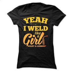 Women Welder - #tshirt bag #sweater nails. GET YOURS => https://www.sunfrog.com/LifeStyle/Women-Welder-Ladies.html?68278