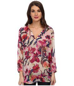 Tommy Bahama Koloa Floral Tunic