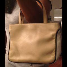 Selling this St. John Handbag on Poshmark! My username is: britni623. #shopmycloset #poshmark #fashion #shopping #style #forsale #St. John #Handbags