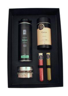 Entschlacken auf Schön! Gewinnen Sie eines von vier Detox-Geschenksets der Berliner Gourmet-Manufaktur TEANOVA - https://community.emotion.de/?view=social&type=test&id=356