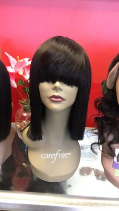 Lace Wigs Humorous Sapphire Malaysian Ocean Wave Human Hair Wigs With Adjustable Bangs 14inch Short Wigs Machine Natural Color Non Remy Wigs Neither Too Hard Nor Too Soft Hair Extensions & Wigs