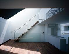 RAY House,© Masao Nishikawa