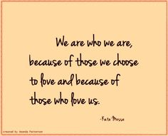 Quotable - Kate Mosse