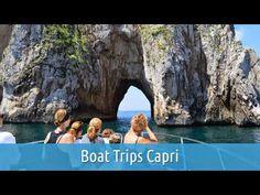 Boat Trips Capri.