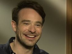 Charlie Cox: the Challenges of Becoming 'Daredev - YouTube